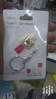 Type C Card Reader | Computer Accessories  for sale in Nairobi, Nairobi Central