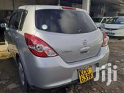 Nissan Tiida | Cars for sale in Mombasa, Shimanzi/Ganjoni