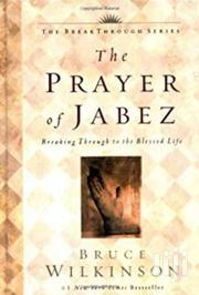 Prayer Of Jabez-bruce Wilkinson | Books & Games for sale in Nairobi, Nairobi Central