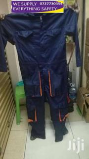 Zipped Cargo Pockets Overalls | Clothing for sale in Nairobi, Nairobi Central