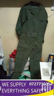 Jungle Green Overalls | Clothing for sale in Nairobi, Nairobi Central