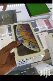 Apple iPhone XS Max 256gb Brand New Sealed Original Warranted | Mobile Phones for sale in Homa Bay, Mfangano Island