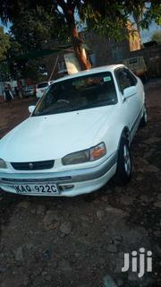 Toyota 110 | Cars for sale in Kiambu, Hospital (Thika)