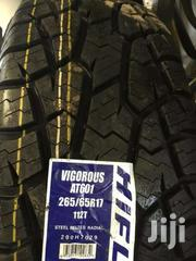 265/65/17 Hifly Tyre's Is Made In China | Vehicle Parts & Accessories for sale in Nairobi, Nairobi Central