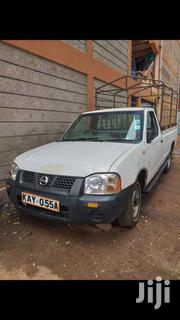 Nissan Hardbody | Cars for sale in Kiambu, Hospital (Thika)