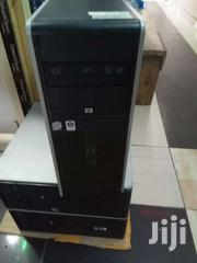 HP DESKTOP COMPUTER 2GB RAM AND 160GB HARDDISK | Laptops & Computers for sale in Nairobi, Nairobi Central
