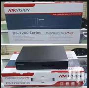 Hikvision TURBO HD 8 Channel DVR Machine Metallic Casing | TV & DVD Equipment for sale in Nairobi, Nairobi Central