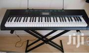 Casio CTK 1250 Standard Keyboard | Musical Instruments for sale in Nairobi, Nairobi Central