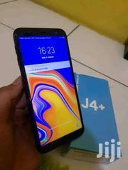 Samsung Galaxy J4+ With 2GB - 32GB And 2 Years EA Warranty | Mobile Phones for sale in Nairobi, Nairobi Central