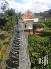 Electric Fence And Razor Wire Installation | Repair Services for sale in Nairobi, Ruai