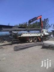Hire Cranes Out | Building & Trades Services for sale in Nairobi, Baba Dogo