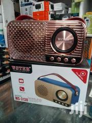 Wster Wireless Bluetooth Ws-3183 Brand New | TV & DVD Equipment for sale in Mombasa, Majengo