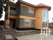 4BR+SQ MAISONETTE FOR SALE IN KITENGELA CHUNA | Houses & Apartments For Sale for sale in Kajiado, Kitengela