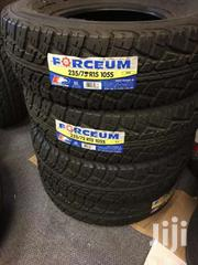 235/75/15 Forceum Tyres Is Made In Indonesia | Vehicle Parts & Accessories for sale in Nairobi, Nairobi Central