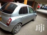 Nissan March With New Engine And Gearbox Fitted | Cars for sale in Kajiado, Ongata Rongai