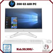 HP 200 G3 Core I3 4GB 1TB AIO Desktop | Laptops & Computers for sale in Nairobi, Nairobi Central