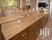 Granites Kitchen Countertops Installation | Building & Trades Services for sale in Mombasa, Junda