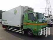 Mitsubishi Fuso Fighter | Trucks & Trailers for sale in Mombasa, Majengo