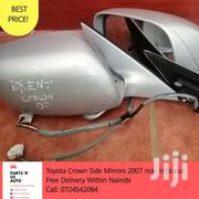 Toyota Crown Side Mirrors 2007 Non Indicator | Vehicle Parts & Accessories for sale in Nairobi, Imara Daima