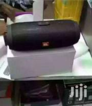 Charge 3 JBL Bluetooth Speakers Blue | Audio & Music Equipment for sale in Nairobi, Nairobi Central