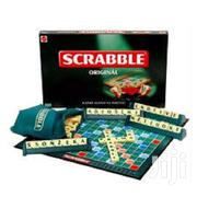 Scramble Board Game With 100 Tiles | Toys for sale in Nairobi, Nairobi Central