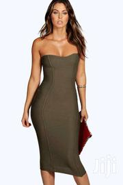 Bodycon Midi Dress | Clothing for sale in Nairobi, Nairobi Central