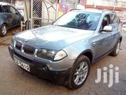 BMW X3 2007 Gray | Cars for sale in Nairobi, Parklands/Highridge