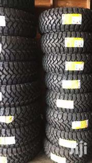 265/70/17 Forceum MT Tyre's Is Made In | Vehicle Parts & Accessories for sale in Nairobi, Nairobi Central