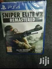 SNIPER ELITE PS4 NEW | Video Games for sale in Nairobi, Mathare North