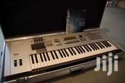 Yamaha Motif 6 Keyboard With PLG-150 AN Plug-in | Musical Instruments for sale in Nairobi, Nairobi Central