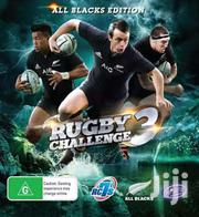 Rugby Challenge 3 PC Game @Ks 550 | Laptops & Computers for sale in Nairobi, Kasarani
