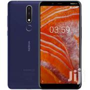 NOKIA 3.1 PLUS 3GB RAM 32GB ROM 4G LTE | Mobile Phones for sale in Nairobi, Nairobi Central