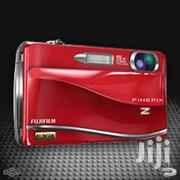 Fuji Finepix Z800 (Everything Intact) | Cameras, Video Cameras & Accessories for sale in Nairobi, Umoja II