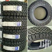 275/65/17 Bf Goodrich Ko2 Is Made In USA | Vehicle Parts & Accessories for sale in Nairobi, Nairobi Central
