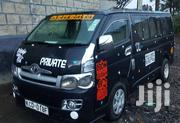 Vehicle For Hire*$120*Eleven Seater | Automotive Services for sale in Nairobi, Kilimani