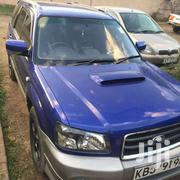 Subaru Forester 2004 Blue | Cars for sale in Nairobi, Nairobi Central