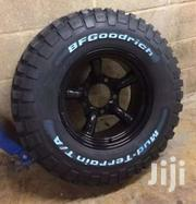 285/75/16 Bf Goodrich Ko2 MT Tyres Is Made | Vehicle Parts & Accessories for sale in Nairobi, Nairobi Central