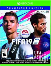 FIFA 19 Ps 4 Game | Video Games for sale in Nairobi, Nairobi Central