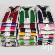 High Quality Children Suspenders-for Boys And Girls Clip-on Y-back | Toys for sale in Nairobi, Nairobi Central