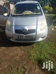 For Quick Sale Toyota Vitz 1000 Cc | Cars for sale in Nakuru, Nakuru East