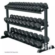 Fixed Dumbbells | Sports Equipment for sale in Nairobi, Nairobi Central