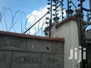 Electric Fence And Razor Wire | Repair Services for sale in Nairobi, Ngando
