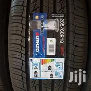 285/60/18 Altenzo Tyre's Is Made In China | Vehicle Parts & Accessories for sale in Nairobi, Nairobi Central