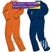 Safety Overalls   Safety Equipment for sale in Nairobi, Nairobi Central