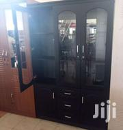 Black Office/Kitchen Cabinet Sx | Furniture for sale in Nairobi, Komarock