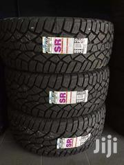 285/60/18 Mastercraft Tyre's Is Made In | Vehicle Parts & Accessories for sale in Nairobi, Nairobi Central