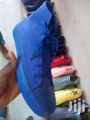 All Blue Converse | Clothing for sale in Nairobi, Nairobi Central