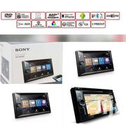SONY XAV-W651BT DOUBLE DIN IN DASH CAR STEREO DVD PLAYER BLUETOOTH | Vehicle Parts & Accessories for sale in Nairobi, Nairobi Central