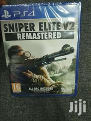 Sniper Elite VW Remastered Ps4 | Video Games for sale in Nairobi, Nairobi Central