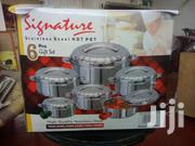 STAINLESS STEEL HOT POT | Home Appliances for sale in Kilifi, Mariakani